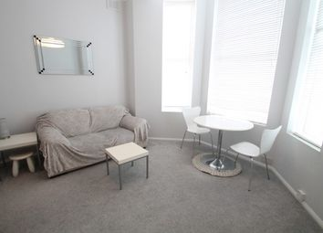 Thumbnail 2 bedroom flat to rent in Hammelton Road, Bromley