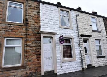 Thumbnail 2 bed terraced house for sale in Ivory Street, Padiham
