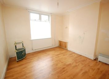 Thumbnail 2 bed property to rent in Ash Street, Burton Upon Trent, Staffordshire