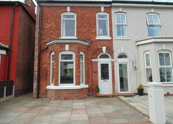 Thumbnail 3 bed semi-detached house for sale in Duke Street, Southport