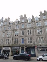 Thumbnail 1 bed flat to rent in Rosemount Viaduct, Rosemount, Aberdeen