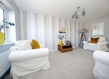 Thumbnail 2 bed end terrace house for sale in Chancel Meadows, High Stakesby Road, Whitby