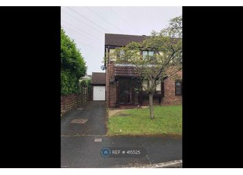 Thumbnail 3 bed terraced house to rent in Clos Y Geli, Llanelli