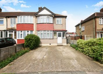 3 bed end terrace house for sale in Carr Road, Northolt UB5