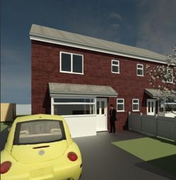 Thumbnail 3 bed semi-detached house for sale in Critchley Road, Speke, South Liverpool