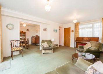 Thumbnail 3 bed end terrace house for sale in Whiteledges, London