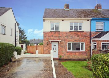 Thumbnail 3 bed terraced house for sale in Montgomery Road, Tunbridge Wells