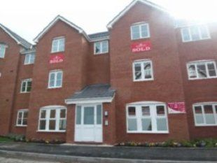 2 bed flat for sale in Hickory Close, Coventry CV2