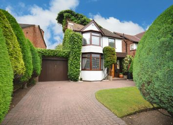 Thumbnail 3 bed detached house for sale in Clifton Green, Baldwins Lane, Hall Green, Birmingham