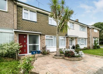 Treecot Drive, Leigh-On-Sea SS9. 3 bed terraced house