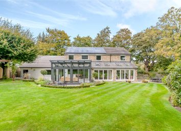 Thumbnail 5 bed detached house for sale in Spring Lane, Pannal, Harrogate, North Yorkshire