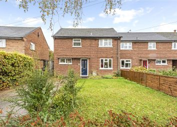 Woollam Crescent, St. Albans, Hertfordshire AL3. 2 bed end terrace house for sale