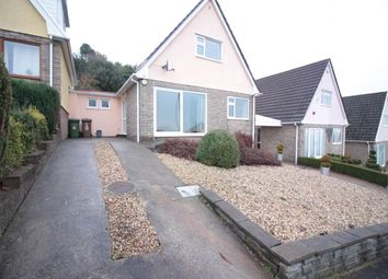 Thumbnail 3 bed detached house to rent in Cotswold Way, Risca, Newport