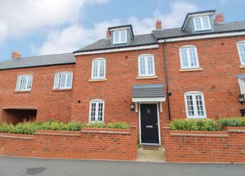 Thumbnail 3 bed terraced house for sale in Wilkinson Road, Kempston