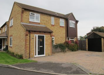Thumbnail 4 bed detached house for sale in Goldfinch Lane, Lee-On-The-Solent