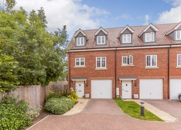 Thumbnail 3 bed end terrace house for sale in Skipps Meadow, Buntingford, Hertfordshire