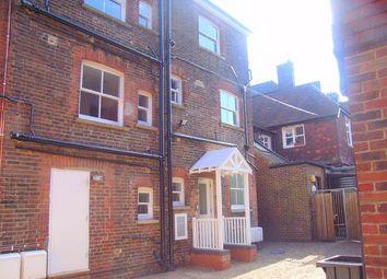 Thumbnail 1 bed flat to rent in Lamberts Yard, High Street, Tonbridge, Kent