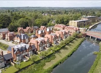 Thumbnail 5 bed property for sale in Taplow Riverside, Mill Lane, Taplow