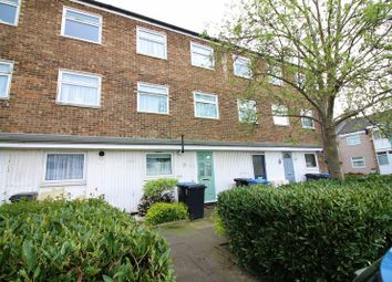 Thumbnail 2 bed maisonette for sale in Hornbeams, Harlow