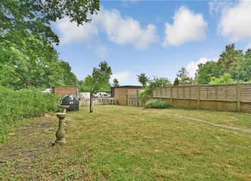 Thumbnail 2 bed end terrace house for sale in Horsham Road, Capel, Dorking, Surrey