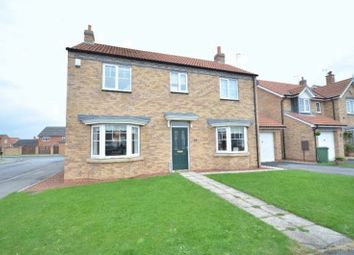 Thumbnail 4 bed property for sale in Bamburgh Drive, Seaham