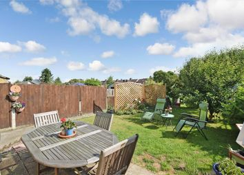 Thumbnail 3 bed semi-detached house for sale in Linden Road, Ashford, Kent