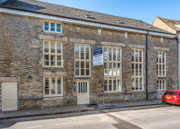 Thumbnail 2 bed flat to rent in Chipping Street, Tetbury