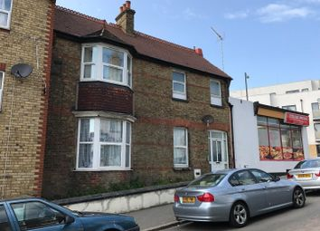 Thumbnail Studio for sale in Dane Hill, Cliftonville, Margate