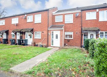 Thumbnail 3 bed terraced house for sale in Ruffets Wood, Gravesend, Kent
