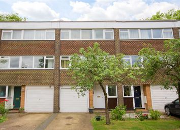 Thumbnail 4 bed terraced house for sale in Heronsforde, London