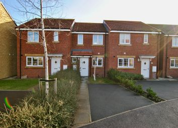 Thumbnail 2 bed terraced house to rent in Holliday Close, Langley Moor