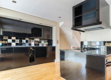 Thumbnail 4 bed terraced house for sale in Coral Row, London