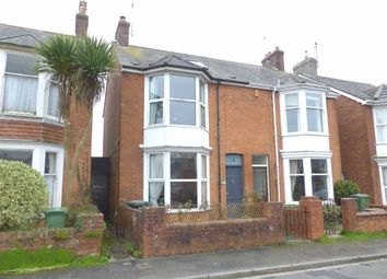 Thumbnail 4 bed semi-detached house for sale in Beech Road, Weymouth, Dorset