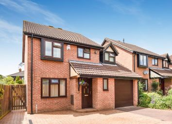 Thumbnail 4 bed detached house for sale in Abingdon, Oxfordshire OX14,