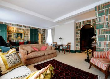Thumbnail 1 bedroom flat to rent in St. Mary Abbots Court, Warwick Gardens, London