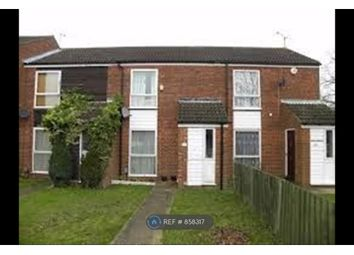 Thumbnail 2 bed terraced house to rent in Hillbrow Lane, Kent
