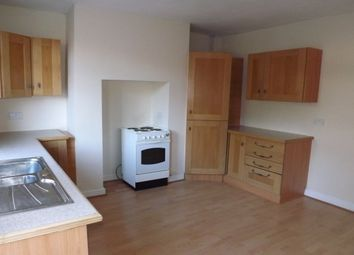Thumbnail 2 bed property to rent in Hall Street, Mansfield
