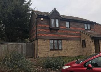 4 bed detached house for sale in Harrap Chase, Badgers Dene, Grays RM17