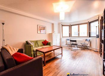 Thumbnail 1 bed flat to rent in Portsoken Street, London