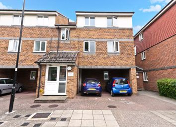 2 bed flat for sale in Coraline Close, Southall UB1