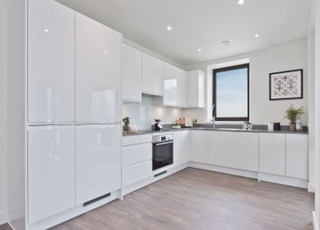 2 bed flat for sale in Accra Close, London E14