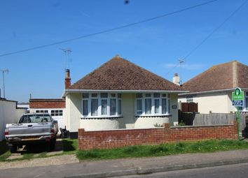 Thumbnail 2 bed bungalow for sale in West Cliff Gardens, Herne Bay