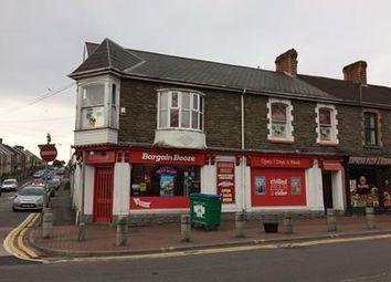 Thumbnail Retail premises for sale in 142-143 New Road, Skewen, Neath