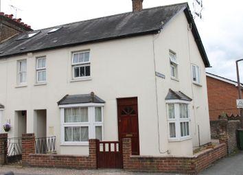 Thumbnail 2 bed flat to rent in Trafalgar Road, Horsham