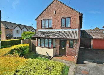 Thumbnail 4 bedroom detached house for sale in Thurnham Way, Tadworth