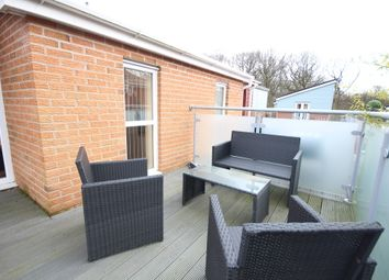 Thumbnail 1 bedroom semi-detached house for sale in Springwater Close, Buckshaw Village, Chorley