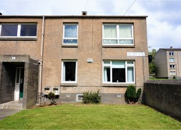 Thumbnail 1 bed flat for sale in 2 Oxgangs Drive, Edinburgh