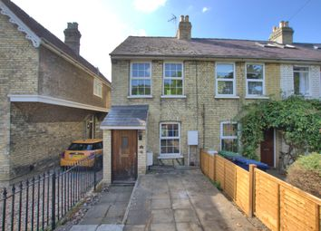 Thumbnail 2 bed end terrace house to rent in Station Court, Station Road, Great Shelford, Cambridge