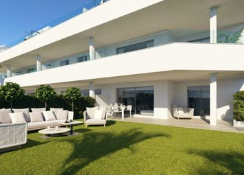 Thumbnail 3 bed apartment for sale in New Golden Mile, Estepona, Málaga