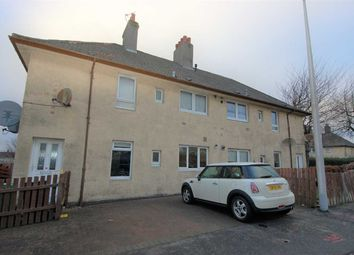 Thumbnail 2 bed flat for sale in Kings Place, Rosyth, Dunfermline